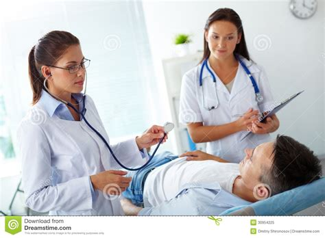 Rehab Doctors 2 by Healthcare Royalty Free Stock Photo Image 30954225