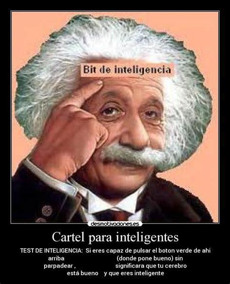Imagenes Para Hombres Inteligentes | cartel para inteligentes desmotivaciones