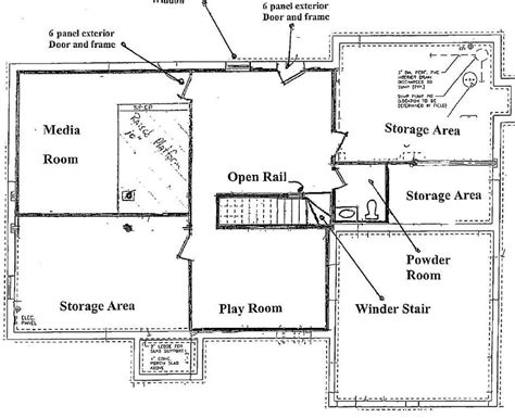 Finished Basement Floor Plans by Basement Remodeling Ideas Finish Your Basement