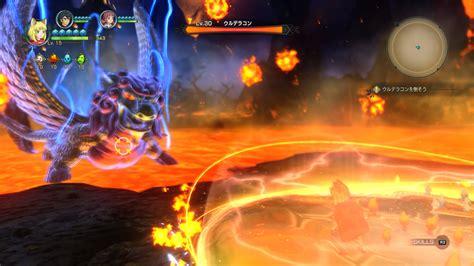 ni no kuni ii 97 rpgfan news new screenshots describe ni no kuni ii combat tease kingdom building