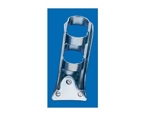 sted steel flagpole bracket