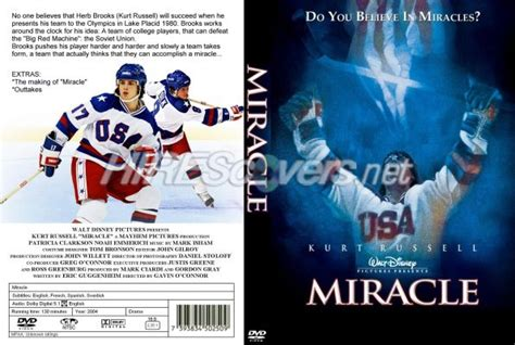 Miracle Disney Dvd Cover Custom Dvd Covers Bluray Label Dvd Custom Covers M Miracle