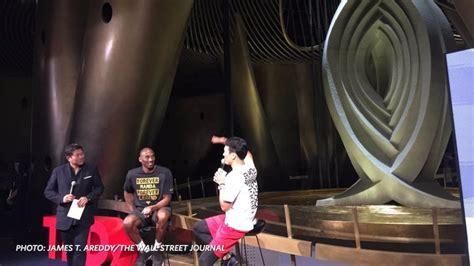 in asien mentalitt kobe bryant gets spiritual emotional during mamba mentality tour in asia