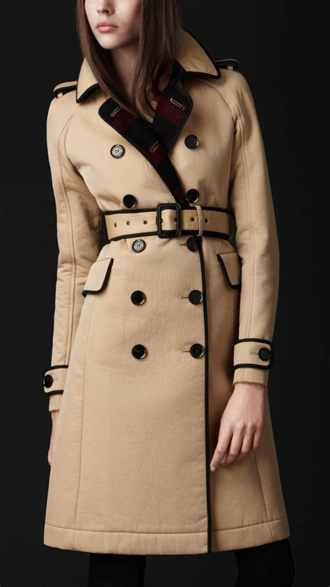 Exclusive To Matches Burberry Prorsum Trench Coat by Best 25 Trench Coats For Ideas On
