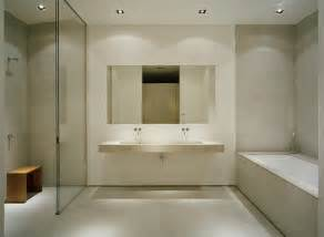 House And Home Bathroom Modern Lake House Master Bathroom 1 Interior Design Ideas