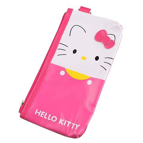 tempat jual wallpaper hello kitty jual tempat pensil hello kitty kecil pink hk169 1