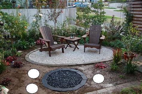 wie einen hinterhof patio gestaltet welche pflanzen rund um den quot grillplatz quot mein sch 246 ner