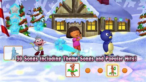 Backyardigans Xbox 360 Nickelodeon Trailer Xbox 360 Kinect