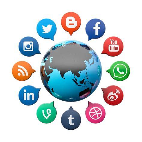 social media images social media 3d render 183 free image on pixabay