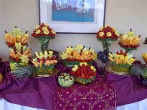 Fruit Buffet Table Ideas 25 Best Ideas About Fruit Buffet On Fruit