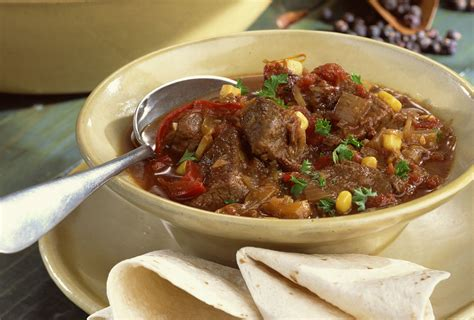 fashioned slow cooker beef stew recipe