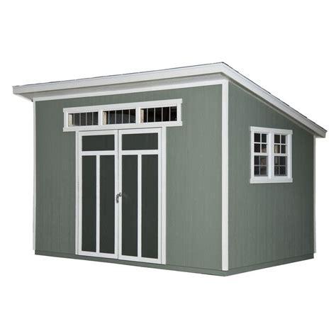 storage houses for backyard shop heartland metropolitan lean to engineered wood