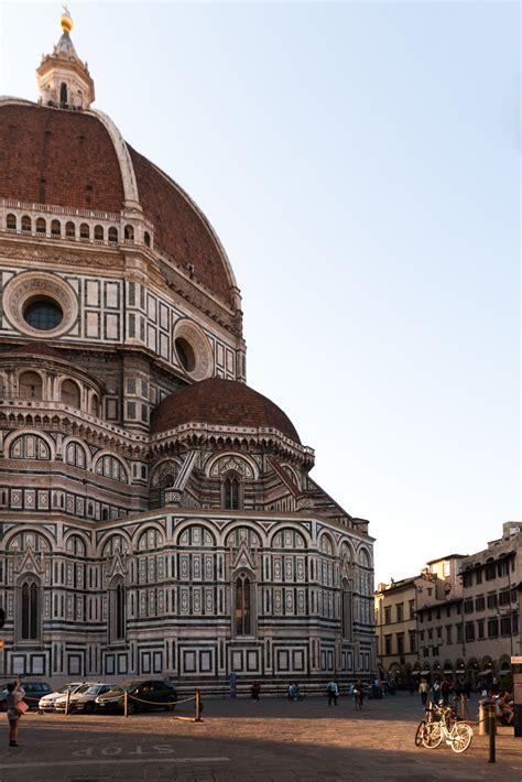 duomo di santa fiore the duomo cattedrale di santa fiore about