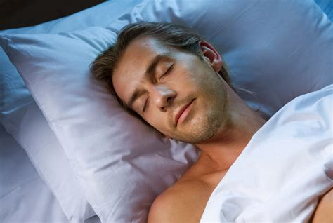 how to be good in bed for men erasing fears with sleep discovermagazine com