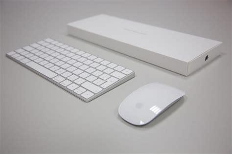 Magic Mousemagic Keyboard apple magic keyboard i apple magic mouse 2 pierwsze