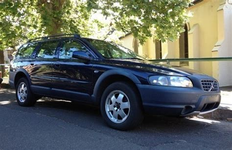 2001 volvo xc70 cross country for sale 2001 volvo xc70 cross country