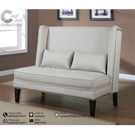 Sofa Sudut Bekas sofa minimalis sandaran tinggi createak furniture