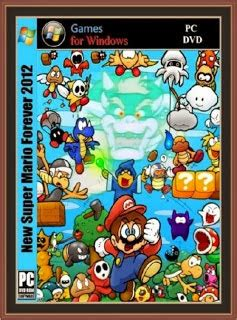 mario forever full version online new super mario forever 2012 free download big download