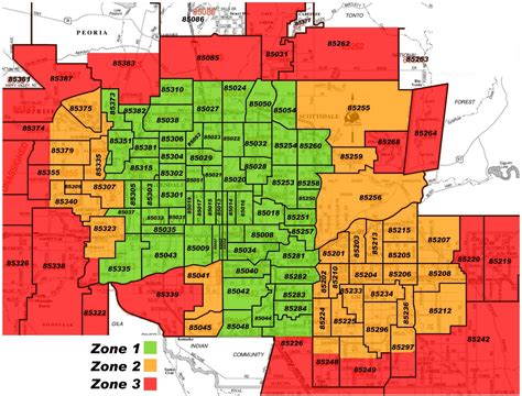 us metro area zip codes tts courier services coverage area serving the entire