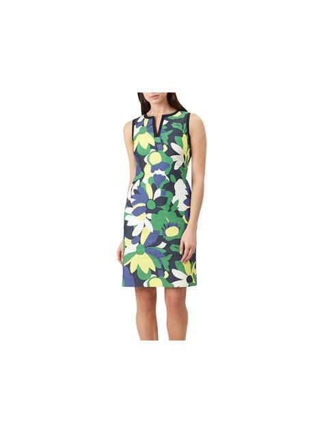 Sita Dress offer hobbs sita dress lapis at lewis partners