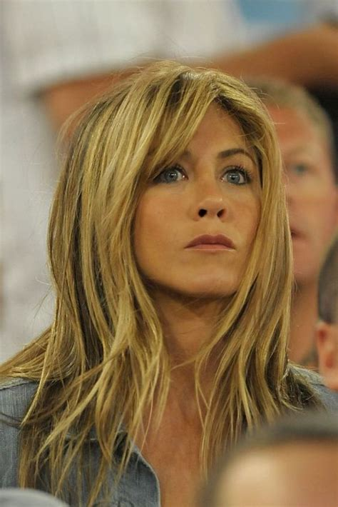 jennifer aniston triangle bangs jennifer aniston hairstyles bangs foto bugil bokep 2017
