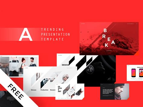 The 86 Best Free Powerpoint Templates Of 2019 Updated Powerpoint Free