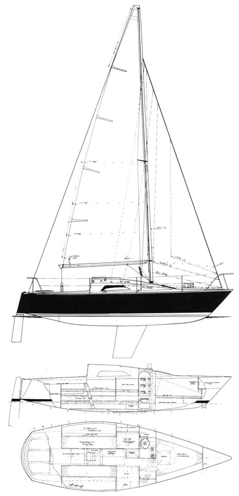 This U002761 Impala Helped Len Impala 28 Thomas Sailboat Specifications And Details On