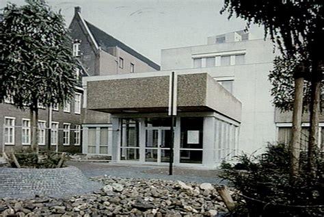 museum ziekenhuis amsterdam ziekenhuis de goddelijke voorzienigheid sittard het