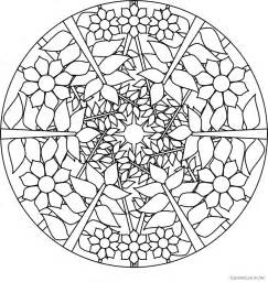 free mandala coloring pages what s your sign free mandalas coloring gt plant mandala designs gt forest