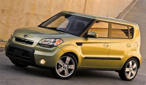 2011 Kia Soul Recall Nhtsa Recalls 35 000 Kia Soul And Sorento Automotorblog