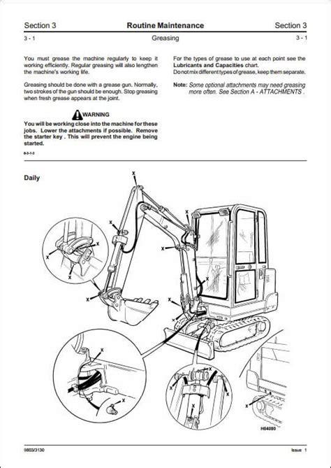 small engine repair manuals free download 2010 mini cooper clubman parking system jcb 801 4 801 5 801 6 mini excavator service repair manual a repair manual store