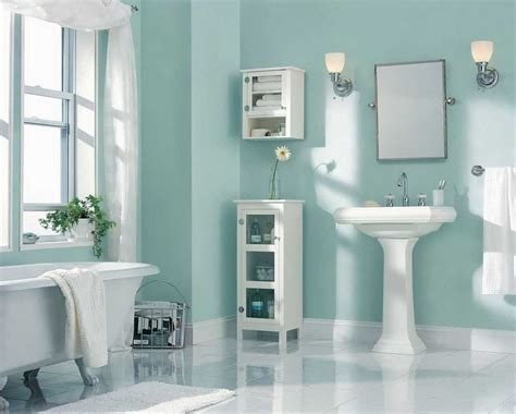 best color for bathroom walls best paint color for bathroom using light blue wall paint