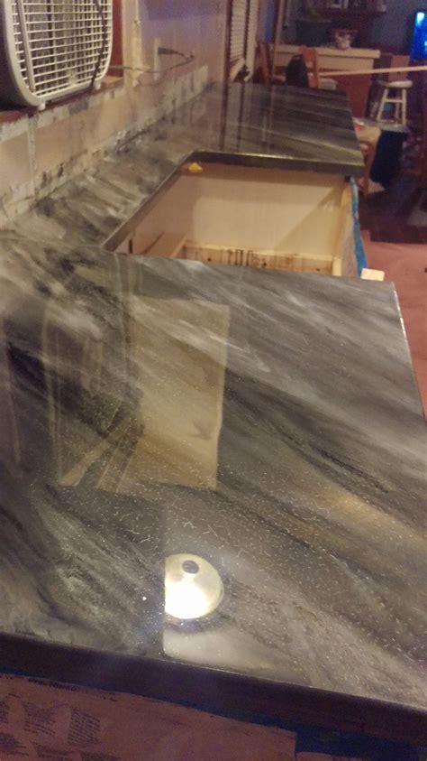 stone coat countertop epoxy home decor ideas   diy countertops diy concrete
