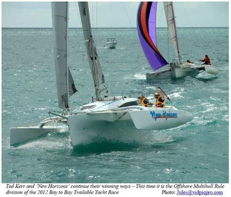 trimaran pros and cons weekend in a wavelength 780 trimaran small trimarans