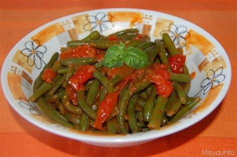 come cucinare il fagiolino 187 fagiolini al pomodoro ricetta fagiolini al pomodoro di
