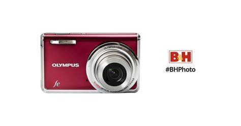 Kamera Olympus Fe 5020 olympus fe 5020 digital 227160 b h photo