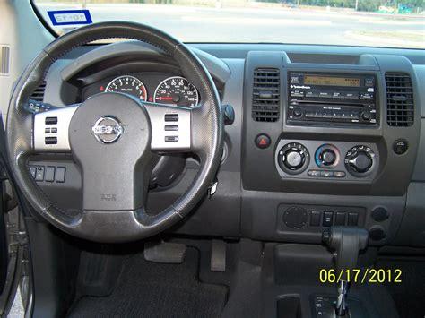 Nissan Xterra 2006 Interior 2006 nissan xterra interior pictures cargurus