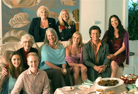 Cast And by Nanny Cast Sitcoms Photo Galleries