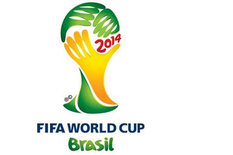 Wc Brasil Logo 2014 world cup brazil logo 001 soccer stl
