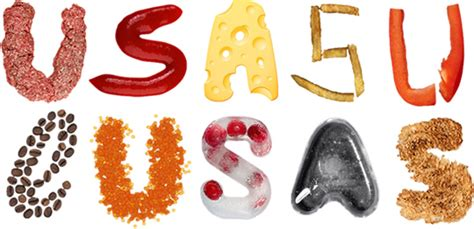Handmade Typography - food inspired typefaces by handmadefont eat me daily