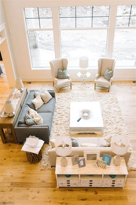 how to make the most of a large living space decoholic