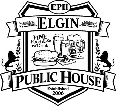elgin public house menu downtown neighborhood news november 7 2012