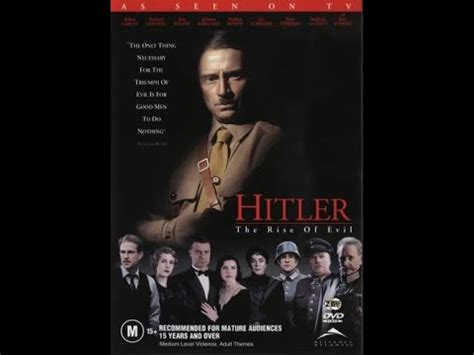 biography of hitler movie biography movies adolf hitler part 2