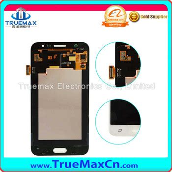 Lcd Touchscreen Samsung Galaxy J5 Amoled J500g White Original cheap price lcd with digitizer assembly for samsung galaxy