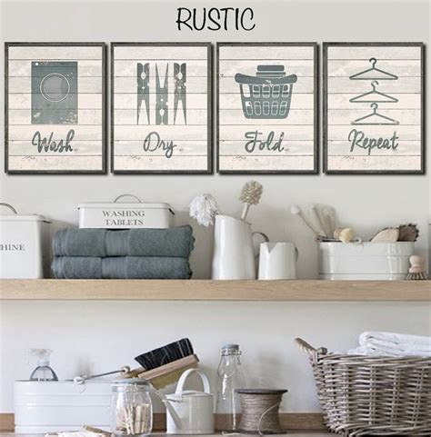 Laundry Room Accessories Decor 25 Best Ideas About Laundry Room Decorations On Pinterest Laundry Decor Laundry Room