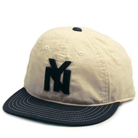 negro league baseball caps and 140 styles by american needle