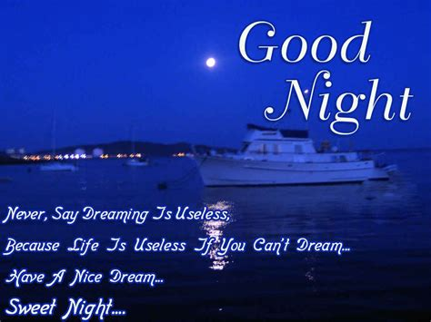 good night and good have a good night quotes quotesgram
