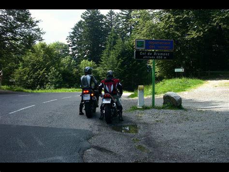 Motorrad Tour Regen by Biker De Motorradtour In Den Alpen Hats 8 176 C Und Regen