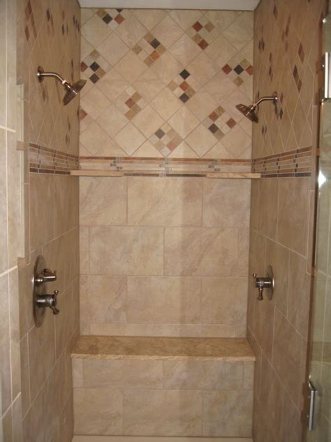 dusche zu zweit master bathroom two person walk in shower stall glass
