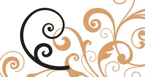 swirl pattern illustrator deke s techniques 035 drawing trendy swirls in